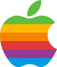 Technology market research companies: Apple