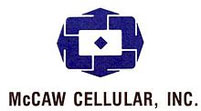 Telecommunications market research companies: McCaw Cellular (AT&T Wireless)